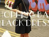 Shopping Bag: Black Dresses