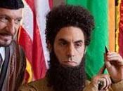 Críticas dictador' (2012): decepción