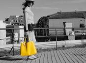 Espadrilles Yellow