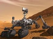 Curiosity Rover aterriza Marte éxito