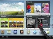 Samsung muestra vídeo potencial Galaxy Note 10.1