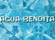 "JJOO Londres 2012 ""Agua Bendita"""