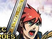 Análisis: Might Magic Clash heroes