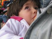 Lactancia materna: prejuicios absurdos