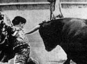 Casielles, torero masón