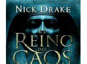 reino caos Nick Drake