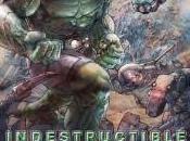 oficial: Mark Waid Leinil Francis para Hulk Marvel NOW!. Portada