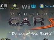 'Proyect Cars' deslumbra Dance Earth