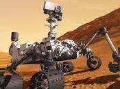 Curiosidad Marte