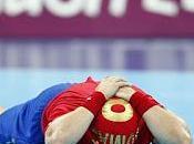 Accambray aparta España lucha medallas (22-23)