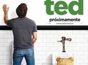 """Crítica: """"Ted""""; amigo"""