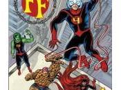 oficial: Matt Fraction para Fantastic Four Marvel NOW!. Portadas