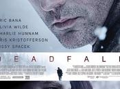 Eric Bana motherfucker 'Deadfall'