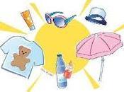 ¿Cómo sientes bebés exceso calor verano?