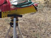 Fotos primer concurso cohetes agua