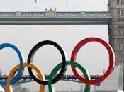 Juegos Olímpicos, fenómeno mundial medios