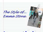 Consigue look Emma Stone