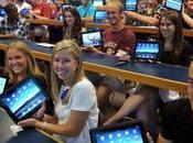 Educación través redes sociales