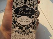 Gold Therapy AINHOA COSMETICS