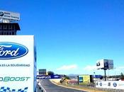 #24hFord. Finish solidarity. Ford Spain. Post Extended