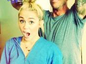 Miley Cyrus, corte pelo cambio imagen radical