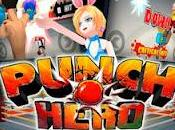 Punch Hero, reparte estopa boxeando último Gamevil