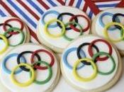 Galletas olímpicas