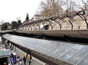 Calatrava: estación stadelhofen, zurich