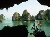 bahía long, vietnam