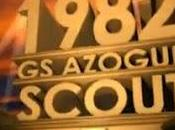 Video: Grupo Scout Azogue