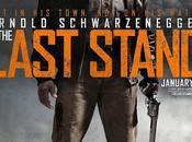 Schwarzenegger póster 'The Last Stand'