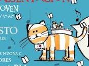 Feria Libro Joven este Agosto