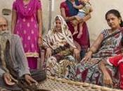 Kailash Singhe lleva años bañarse