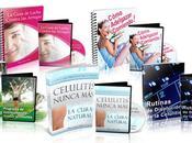 Combatir Celulitis Libro Nunca