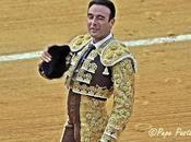 Enrique Ponce reaparece Malagueta