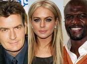 "Charlie Sheen, Lindsay Lohan Terry Crews unen ""Scar movie"