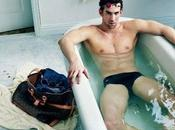 Michael Phelps ficha Louis Vuitton Values