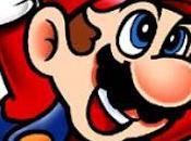 Juegos Mario, juegos antes