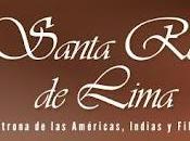 Lima: conmemoran santa rosa lima especial virtual