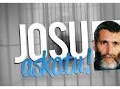 Compromiso cristiano sufren propósito traslado casa Josu Uribetxeberria).