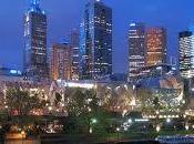 Melbourne nombrada mejor ciudad para vivir'