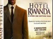 Cine Universal: Hotel Rwanda