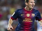 F.C. Barcelona golea Real Sociedad