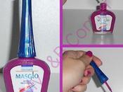 Esmalte Masglo Nail polish