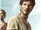 Andrés Velencoso estrena como actor película 'Fin'