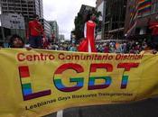 Prisión para LGTBfobia Colombia