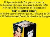 Antonio Felipe: arte publicidad