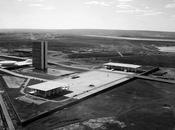 construcción Brasilia Marcel Gautherot