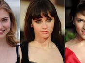 barajan varias actrices para secuela Capitan América