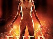 Portada Revelada: Ever After (The Hollows, #11) Harrison